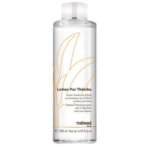 Radiance Revealing Lotion